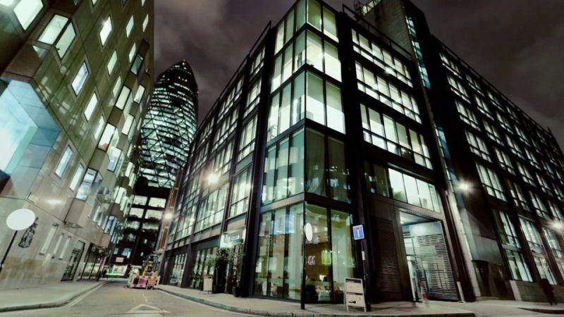 LIAS hitel érkeztető és elbíráló informatikai rendszer fejlesztése a Budapest Bank Zrt. számára